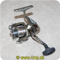 022255110150 - Shimano Solstace 2500FI - 4 lejer - Gear Ratio: 6.2:1 - Gedigent Fiskehjul - Frontbremse