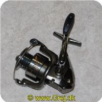 022255110174 - Shimano Solstace 4000FI - 4 lejer - Gear Ratio: 5.7:1 - Gedigent Fiskehjul - Frontbremse