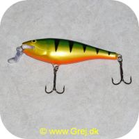 022677008035 - Rapala  Super Shad Rap - 14cm - 45g - Perch