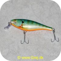 magic minnow kystwobler