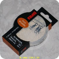 022677149011 - Rapala Ball-Bearing With Solid Ring Swivel - 3 stk. - Str. 1 - Holder til 20 kg