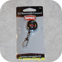 022677204697 - Rapala Pin on Reel - Med Klips