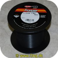 028632237809 - Berkley Fireline-Smoke-0,15 mm 7,9 kg