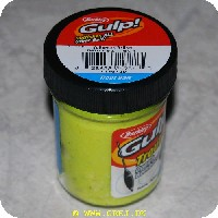 028632247815 - Berkley Gulp med glimmer - 50 gram - Gul - Org. navn: Buttercup Yellow