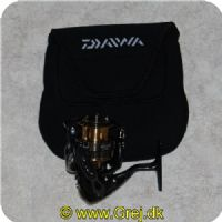 043178130506 - Daiwa Exist 2500 - Frontbremse - Ratio: 4.8:1 - 12 lejer - Line: 0.23mm/200m - Made in Japan - Topmodel inden for Daiwa