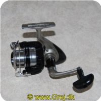 043178925744 - Daiwa Strikeforce 2500B - Frontbremse - Ratio: 5.3:1 - 1 leje-Line 0.28mm/155m - Digigear - Twist Buster - ABS