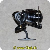 043178939666 - Daiwa Crossfire 3000-3Bi - Ratio: 5.3:1 - 3+1 lejer - Line: 0.28mm/220m