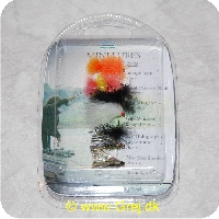 043388226785 - Mini Lures Fly selection - 7 stk fluer - krogstr. 10 og 6
