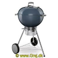 077924003523 - Weber  kuglegrill - One Touch - Premium - 57 cm