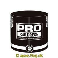 18.1033 - Guldregn batteri - 33 skuds Pro Royal - NEM 384g