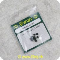 3297830231248 - Sensas Gummiperler 3mm - Feeder Billes