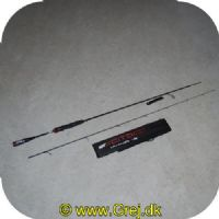 4029569242139 - Quantlm Magic Trout Cito Ultra-Light Jig 3 - Kastevægt optil 10g - 7,3 fod / 220cm - 2 delt