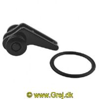 4029569633005 - Quantum Fuji Hook Holder Clip