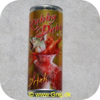 4029569990023 - Energy Drink Rubby Dubby
