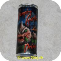 4029569990061 - Energy Drink Vampire Garlic