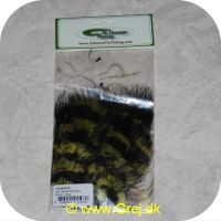 5704041015980 - Jail House Marabou   Black/Olive