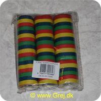 5704777001608 - Serpentiner - 3 stk.