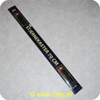 5704777006115 - Stjernekaster 70 cm - 8 stk.