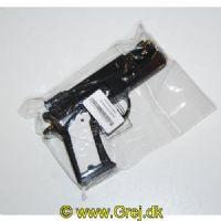 5704777008058 - Hundeprop pistol med 2 løb