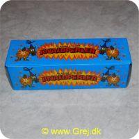 5704777018125 - Knaldperler 10 æsker med 10 store knaldperler i hver