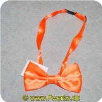 5704777036747 - Butterfly i neon farver (Assorterede farver)<BR> Fås i Neon Grøn/Orange/Lyserød