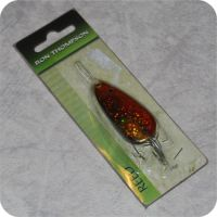 5706301647535 - Ron Thomsen Reed 18 gram - Orange/Guld Holografisk