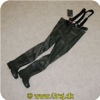 5707461332064 -  Kinetic Thor Waders - materiale: Nylon/PVC - Str. 37