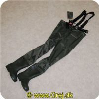 5707461332071 - Kinetic Thor Waders - materiale: Nylon/PVC - Str. 38