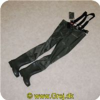 5707461332163 -  Kinetic Thor Waders - materiale: Nylon/PVC - Str. 47
