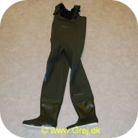 5707549230046 - Kinetic Devilfish Neopren Waders - 44/45 - Filtsål