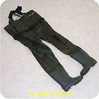 5707549242117 -  Devilfish  Nylon/PVC Waders - Str. 40-41