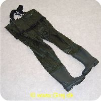 5707549242124 -  Devilfish  Nylon/PVC Waders - Str. 42-43