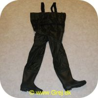 5707549242148 -  Devilfish  Nylon/PVC Waders - Str. 46-47