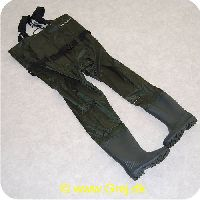 5707549242155 -  Devilfish  Nylon/PVC Waders - Str. 47-48