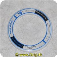 5707549269558 - Kinetic - 100% Fluorocarbon - 0.45mm - 12.3 kg - 20 meter