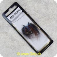 5707549271810 - Unique Flies - 2 stk. pakke - Thunder n Lightning Variant Double TMC 9909 BK #6