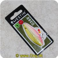 5707549272190 - Magic Minnow D360 grader - 10 gram - Mykiss