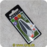 5707549272268 - Magic Minnow D360 grader - UV hottie - 10 gram - Jing Jang