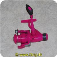5707614214209 - Trendy - Focus 20 Gear Ratio: 5.5:1 - Line kapasitet 180m/0.15mm - 100m/0.20mm