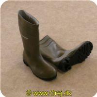fd52fe5368d7 ... 8713197339359 - Dunlop Gummistøvler med sikkerhed S5 - str. 44 - Sort -  Olive Grøn ...