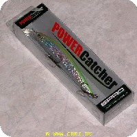 8716851111360 - Spro Power Catcher Long Minnow wobler 12,5 cm - Clown