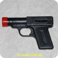 B001 - Hundeprop pistol – Enkelt