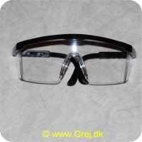 B005 - Beskyttelses briller