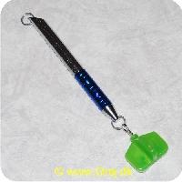 COMBI2B - Combi Pirke med krogkappe - 200 gram - Blå