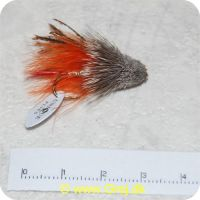 FL02023 - UF Muddler Orange - Krogstr. 8