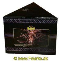 HH05 - Ledreborg batteri - Flot trekantet batteri