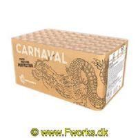 J13 - Carnaval - 490g NEM