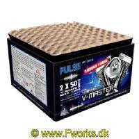 J30 - Kombinationsbatteri - V Master - Compound - Nyhed - Nem: 962g