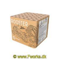 J53 - Rooster - 435g NEM