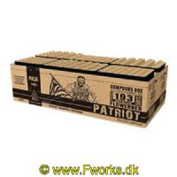 J60 - Patriot - 2 stk. Compound - 2000g NEM
